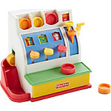 Fisher-Price - Registrierkasse