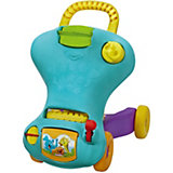 Ходунок-каталка 2 в 1 PLAYSKOOL, в ассортименте