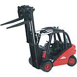 BRUDER 02511 Forklift Linde H 35