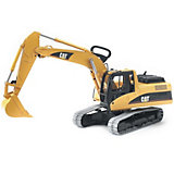 BRUDER 02438 CAT Bulldozer