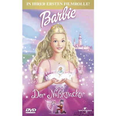 DVD Barbie: Der Nußknacker