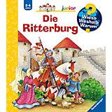 WWW junior Die Ritterburg