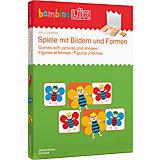 bambinoLÜK-Set: Spiele mit Bilder und Formen