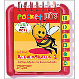 pocketLÜK Set Rechenmaster 1
