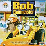 CD Bob der Baumeister 11 - Hurra, es schneit