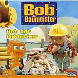 CD Bob der Baumeister 12 (der Entdecker)