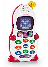 Fisher-Price Lernspaß - Telefon