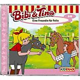 CD Bibi und Tina 30 (Freundin für Felix)