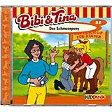 CD Bibi und Tina 32 (Das Schmusepony)