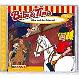CD Bibi und Tina 33 (Alex und das Internat)