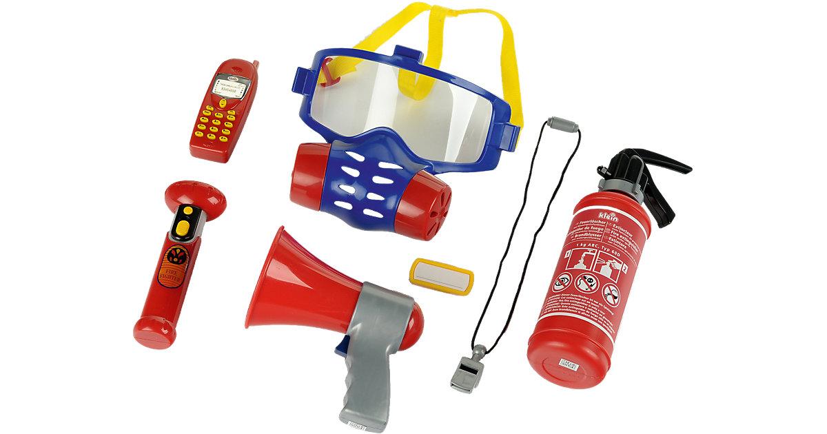 klein Feuerwehr-Set, 7-tlg. Jungen Kinder