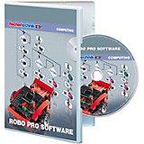 """Fischertechnik ROBOTICS """"ROBO Pro Software"""""""