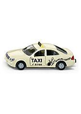 SIKU 1363 Taxi 1:55