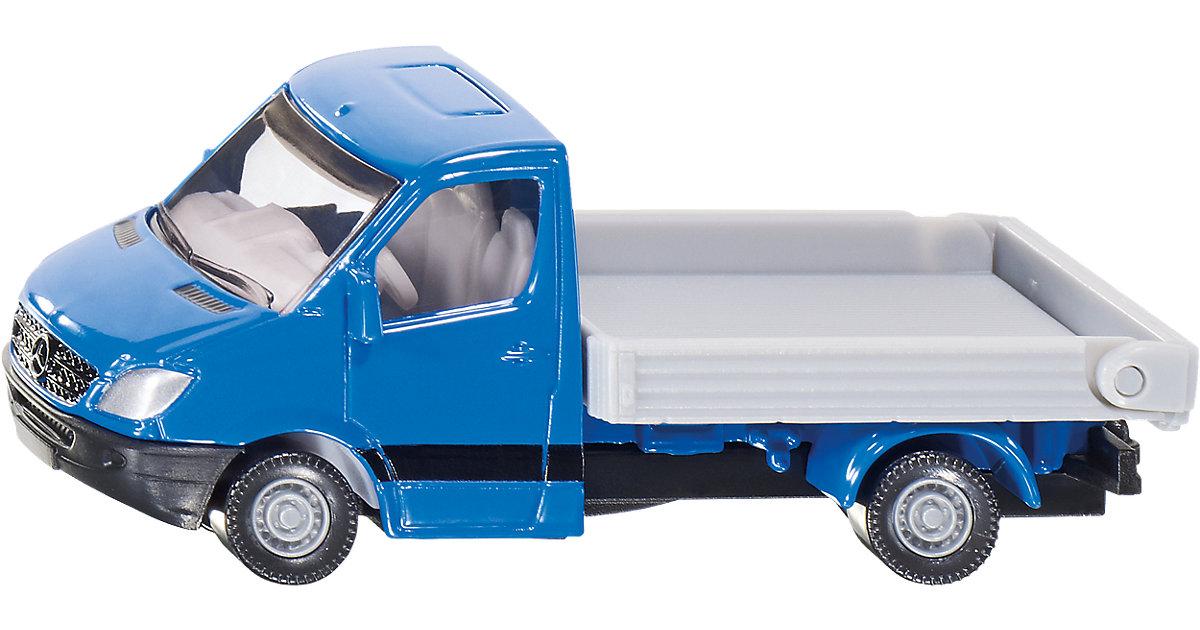 Siku transporter mit pritsche bestellen