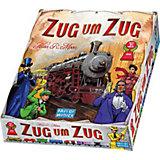 SPIEL DES JAHRES 2004 Zug um Zug