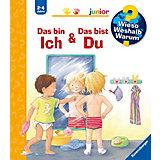 WWW junior Das bin ich & Das bist du