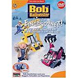 DVD Bob der Baumeister: Eingeschneit