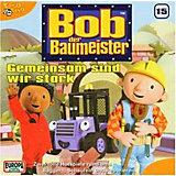 CD Bob der Baumeister 15 (Gemeinsam sind wir stark)