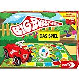 Das BIG Bobby Car Spiel