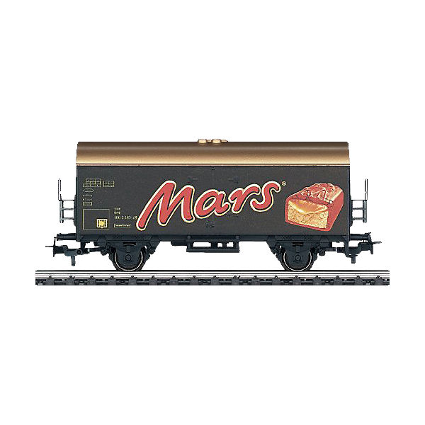 "Märklin START UP 44188 Kühlwagen ""Mars"""