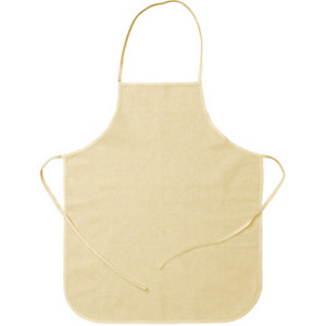 Do-it-yourself Cotton Bib