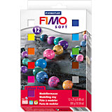 FIMO soft Basic-Set 12 x 25 g