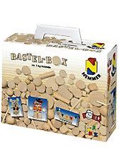 Holz-Bastelbox, 1 kg