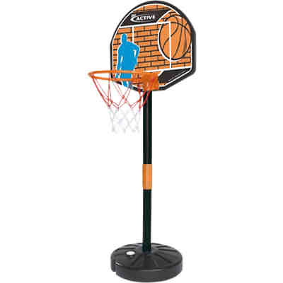 basketball artikel basketb lle basketballk rbe f r kinder online kaufen mytoys. Black Bedroom Furniture Sets. Home Design Ideas