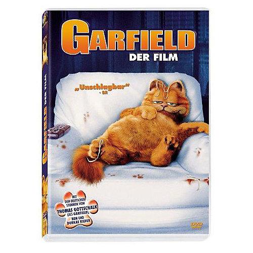DVD Garfield: Der Film (Einzel-DVD)