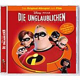 CD The Incredibles - Die Unglaublichen