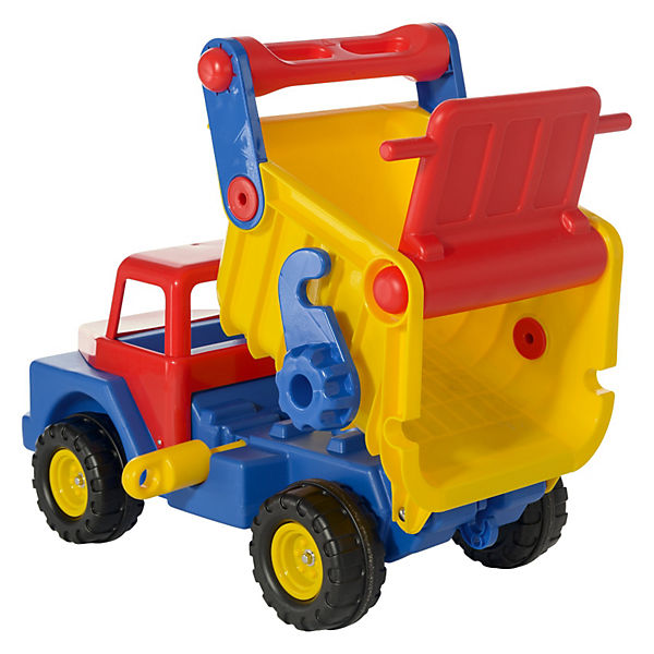 Truck no cm wader mytoys