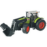 BRUDER 03011 Claas Atles 936 RZ with Front Loader