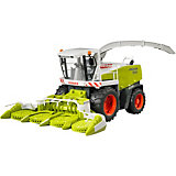 BRUDER 02131 Field Chopper Claas Jaguar 900