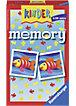 Kinder Memory, Mitbringspiel