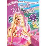 DVD Barbie: Fairytopia