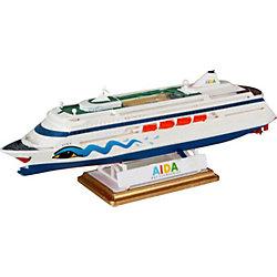 "Корабль AIDA"", Revell"