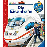 WWW junior Die Eisenbahn