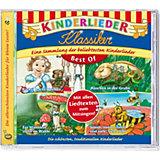 CD Best of Kinderlieder-Klassiker