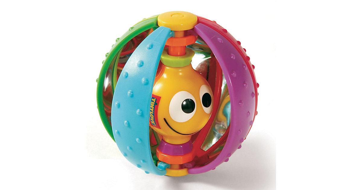Activity Spielzeug Spin Ball mehrfarbig