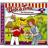CD Bibi und Tina 38 (Der Glücksbringer)