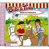 CD Bibi und Tina 40 (Gefahr für Falkenstein)