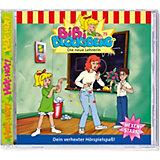 CD Bibi Blocksberg 75 (Die neue Lehrerin)