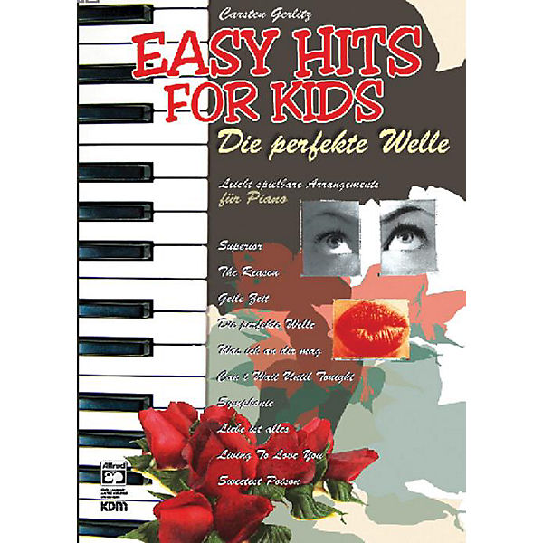 Easy Hits For Kids, Die perfekte Welle