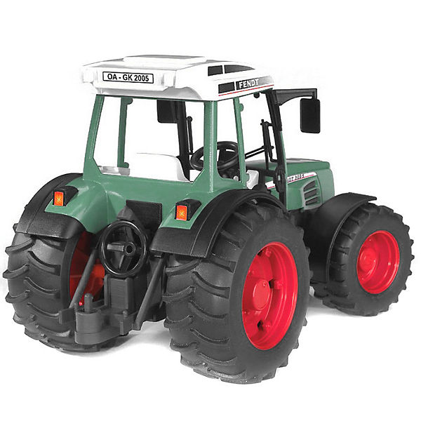 Трактор Fendt 209 S, Bruder