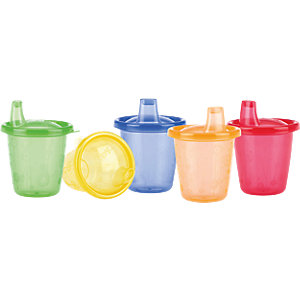 Cup - Picnic Set, 6 pieces, 180 ml