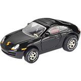 DARDA Porsche 911, schwarz