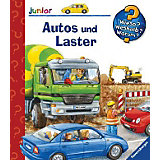 WWW junior Autos und Laster