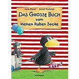 Das große Buch vom kleinen Raben Socke, Sammelband