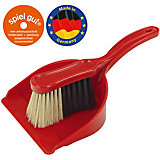 Klein Classic Brush and Broom Set