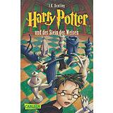 Harry Potter und der Stein der Weisen, Bd. 1